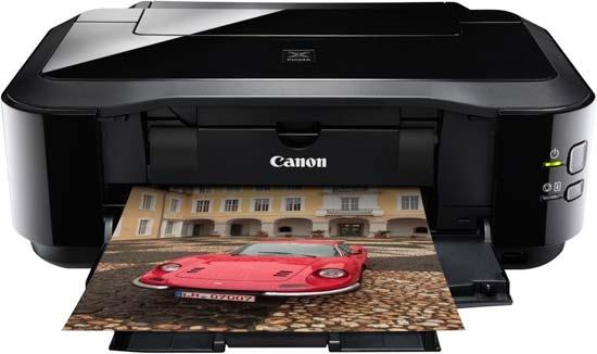 מדפסת פוטו CANON PIXMA IP 4950-