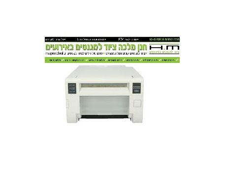 מדפסת מיציבושי MITSUBISHI CP-D80DW